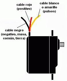 MotorServo_cables