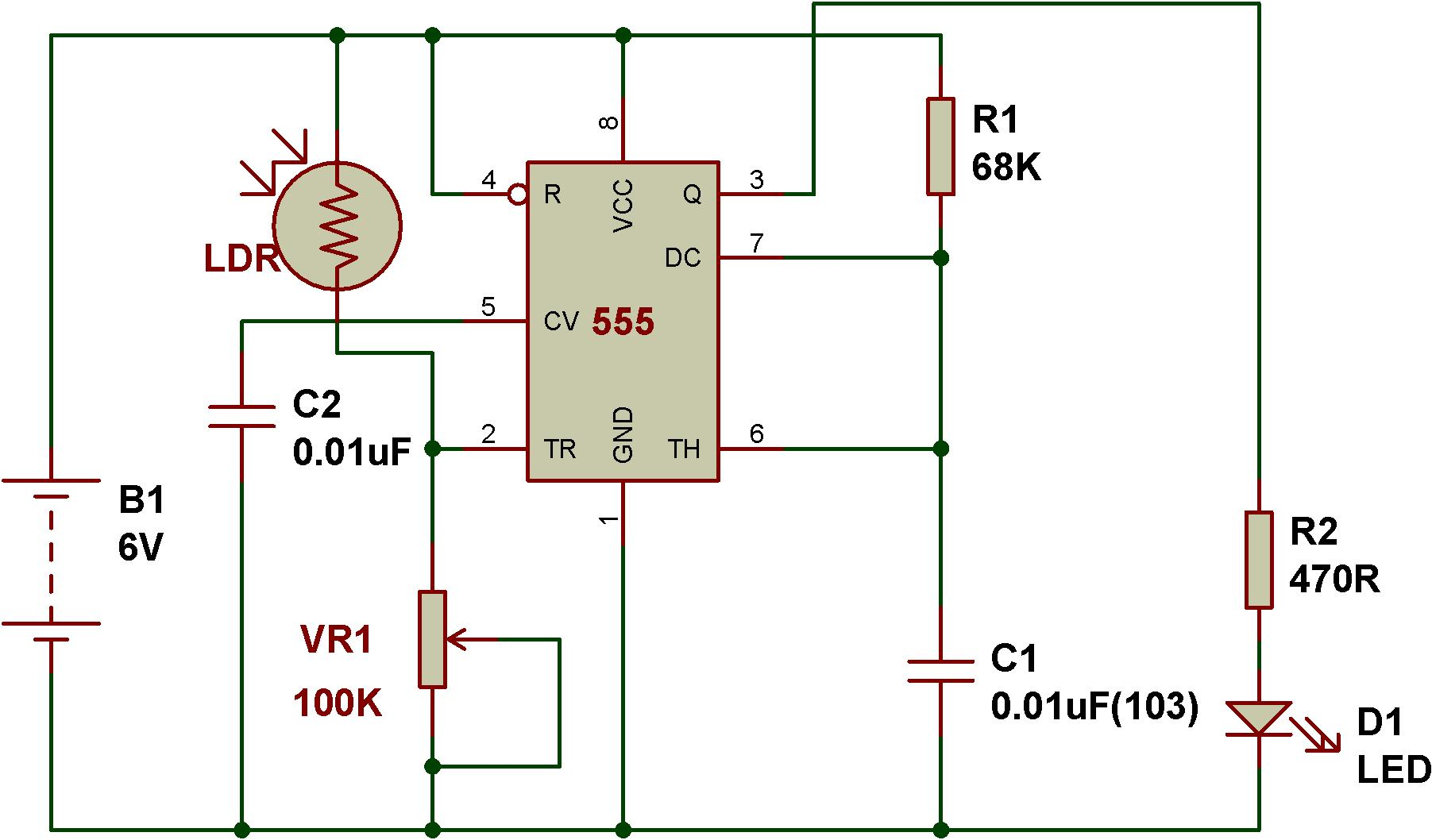 Guide additionally Potentiometer in addition Resistencia Ceramica Xicon 5 W besides The Ne555 Timer Chip furthermore . on 47k resistor